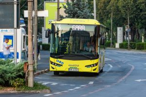 Inginer IT sisteme inteligente de transport