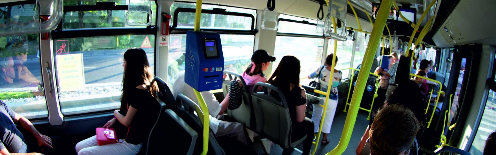 Transportul public din perspectiva studentilor