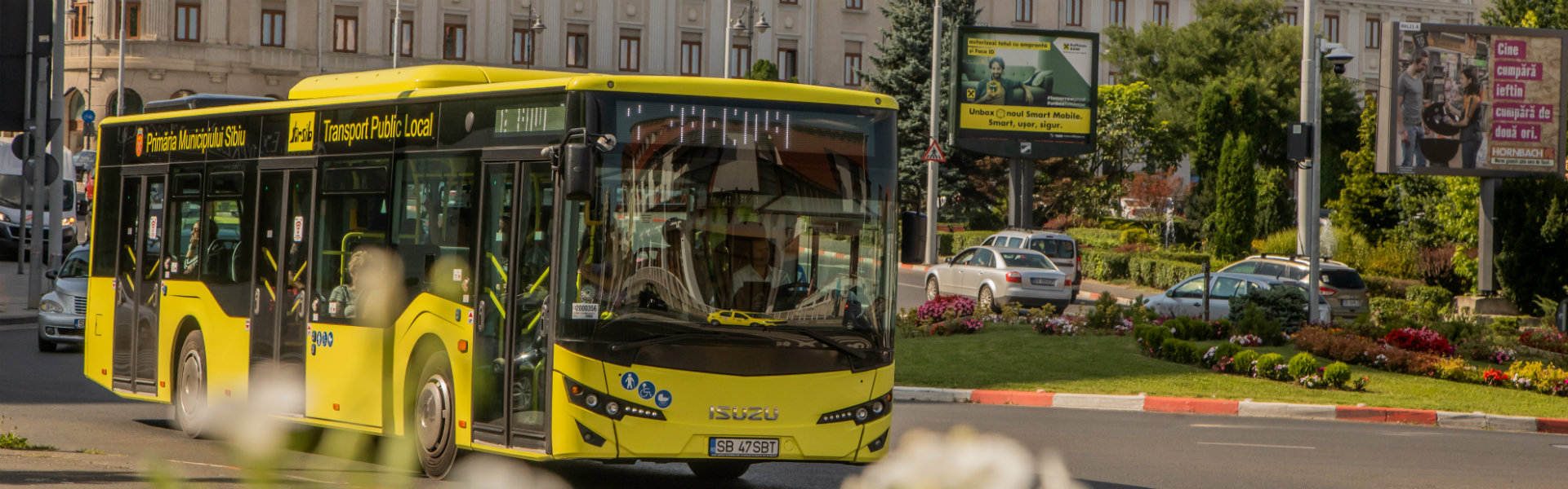 Tursib Romania